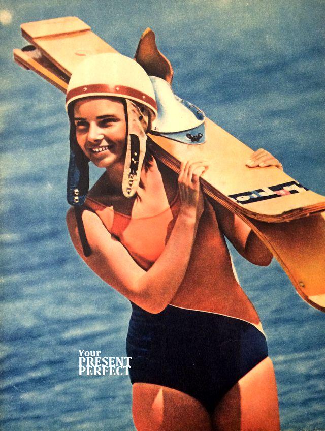 Фото 1969 год. Журнал Украiна.