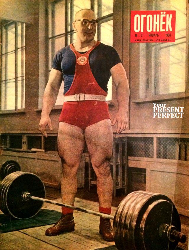 Журнал Огонек №2 январь 1960