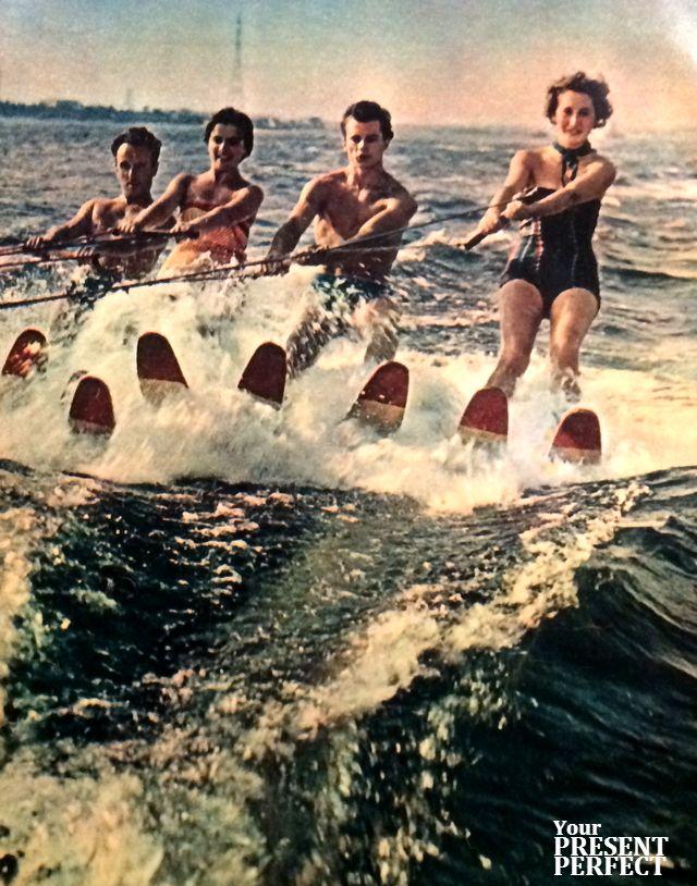Журнал Огонек 1959 г.